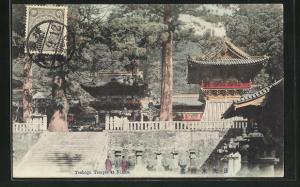 AK Nikko, Toshogu Temple