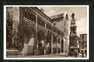AK Bitonto, Cattedrale MAtroneo, Monumento Nazionale