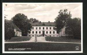 AK Upsala, Lantbrukshögskolan Ultuna