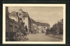 AK Bad Pistyant / Kupele Pietany, Themia Palace Hotel