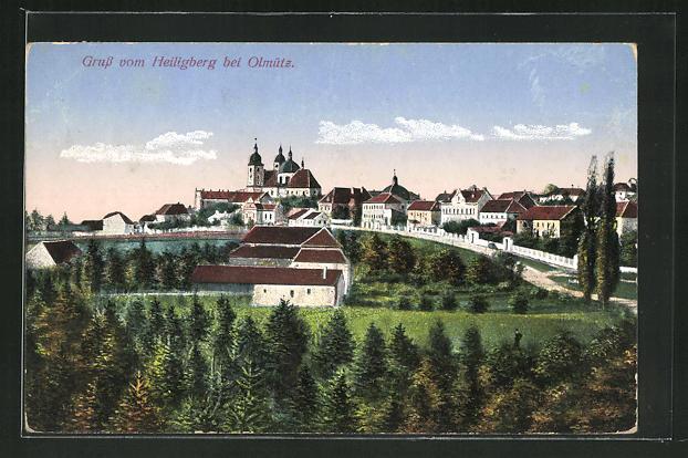 AK Heiligberg, Panorama 0