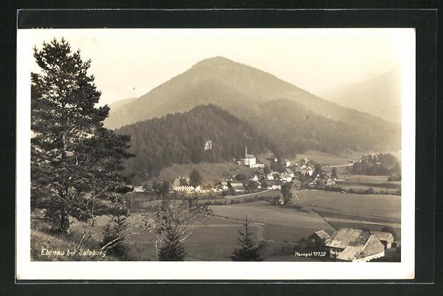 AK Ebenau, Panorama 0