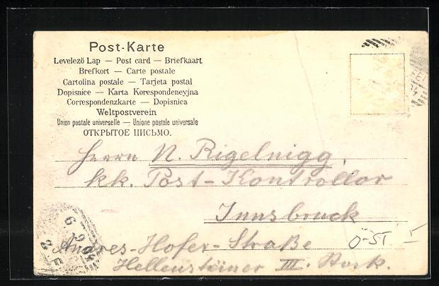 AK Knittelfeld, Stift Seckau 1