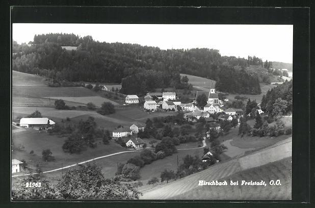 AK Hirschbach, Panorama 0