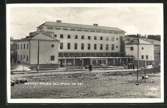 AK Gallspach, Institut Zeileis 0
