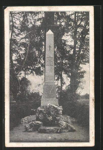 AK Helpfau-Uttendorf, Kriegerdenkmal, Enthüllt 1921 0