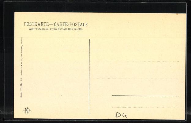 AK Gravenstein, Kurhaus 1