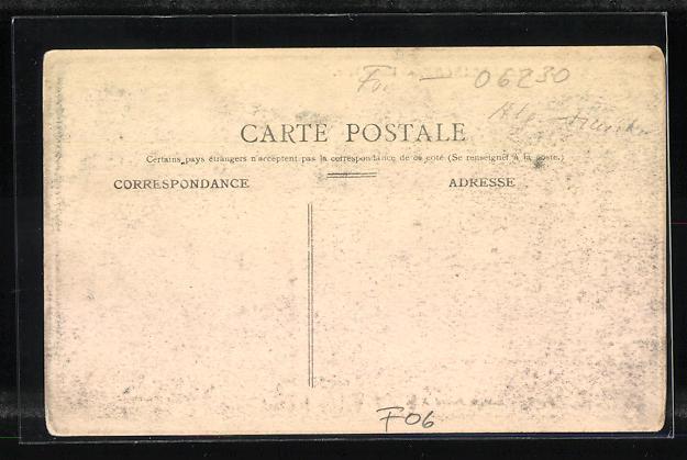 AK Villefranche, Basse Ville 1
