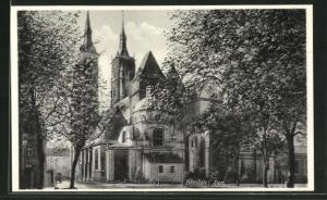 AK Breslau, Dom