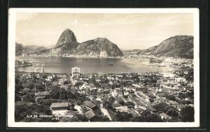 AK Rio de Janeiro, Panorama
