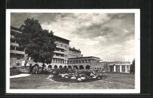 AK Galya, Panorama Nagyszallo