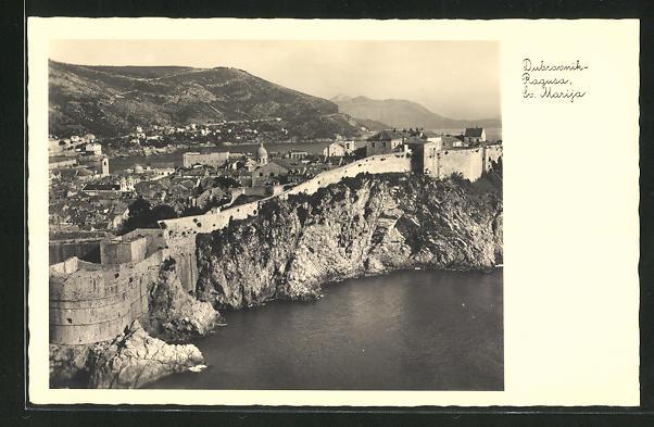 AK Dubrovnik-Ragusa, Sv. Marija 0