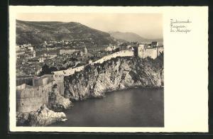 AK Dubrovnik-Ragusa, Sv. Marija