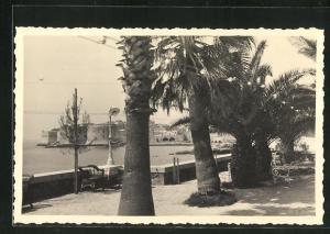 AK Dubrovnik, Aussicht von d. Hotel Excelsior