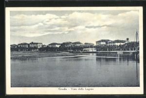 AK Grado, Vista dalla Laguna