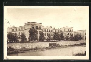 AK Sarajewo, Gimnazija