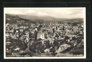AK Sarajewo, Panorama