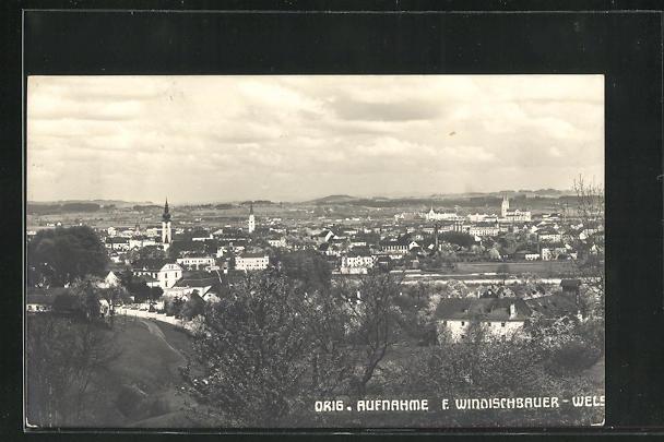 AK Wels, Panorama 0