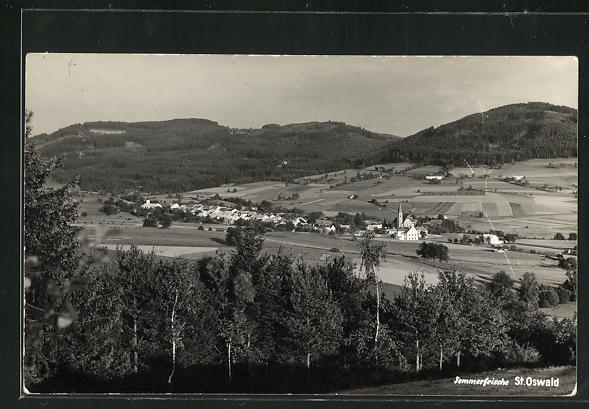 AK St. Oswald, Panorama 0
