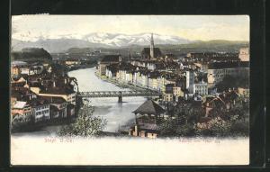 AK Steyr, Panorama