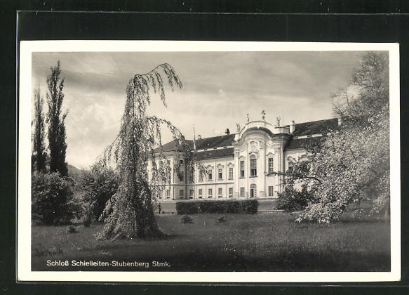 AK Stubenberg, Schloss Schielleiten 0