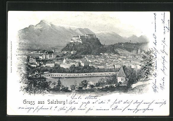 AK Salzburg, Panorama 0