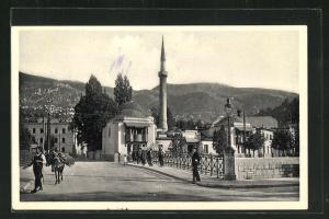 AK Sarajewo, Careva Dzamija
