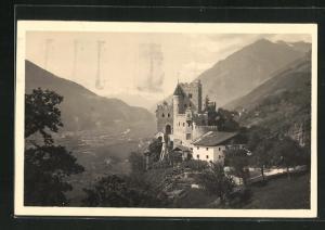 AK Merano, Castel Fontana