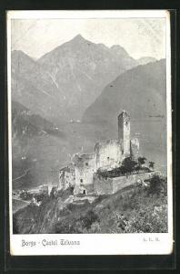 AK Borgo, Castel Telvana