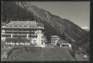 AK Trafoi, Hotel Posta