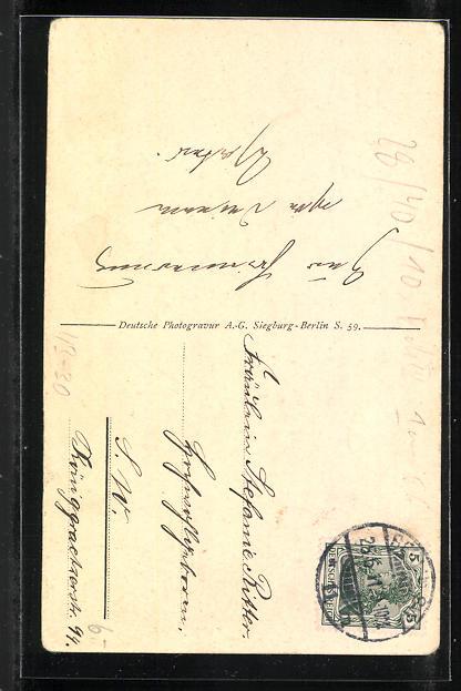 AK Berlin, Hilfstag für Mutter u. Kind 1911, Kleiner Junge, Kinderfürsorge 1