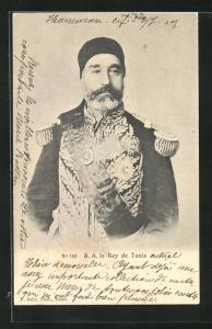 AK Tunis, S. A. le Bey de Tunis