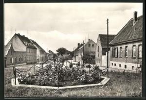 AK Baalberge, Plömnitzer Strasse