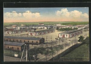 AK Munsterlager, Truppenübungsplatz