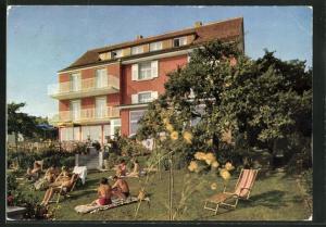 AK Meersburg am Bodensee, Hotel-Pension Off