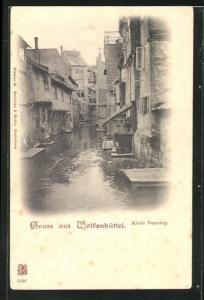 AK Wolfenbüttel, Klein Venedig