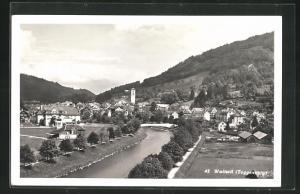 AK Wattwil, Gesamtansicht