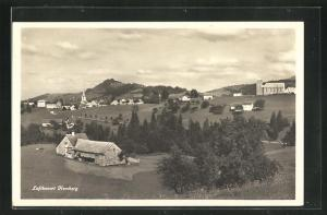 AK Hemberg, Panorama