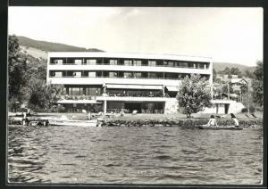 AK Oberägeri, Hotel Seestern