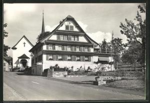 AK Allenwinden, Gasthaus Adler