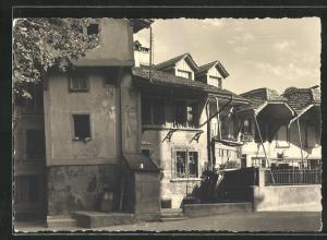AK Bern, Haus im Nydegg