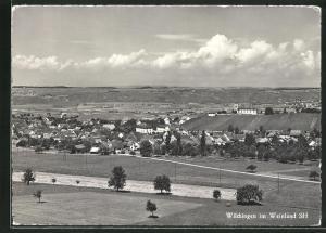 AK Wilchingen i. Weinland, Panorama