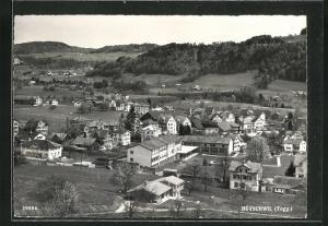 AK Bütschwil, Panorama