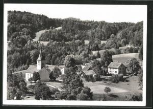 AK Sitzberg-Tösstal, Haushaltungsschule und Ferienhaus Röseligarte