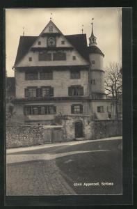 AK Appenzell, Schloss