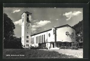 AK Thun, Katholische Kirche