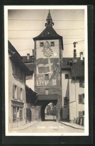 AK Liestal, Partie am Oberen Tor
