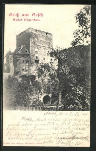 AK Aesch, Schloss Angenstein