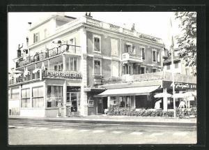 AK Geneve, Hotel de Nyon et Fregate