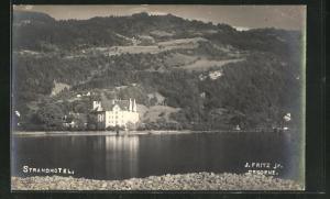 AK Lochau, Strandhotel